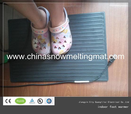 Foot Warmer Electric Foot Warmer Jiangyin Guanglilai